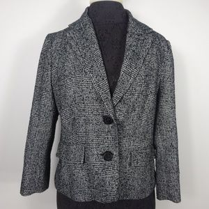 Michael Kors Career Blazer Jacket